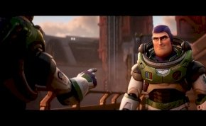 Megérkezett a Toy Story kamu spin-offja, a Lightyear előzetese, ami a Pixar legfeleslegesebb sikerfilmje lehet
