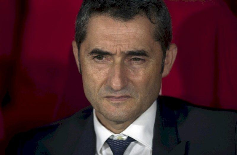 Megint belenézett a pofonba a Barcelona