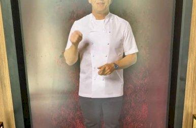 Gordon Ramsey és A pokol konyhája