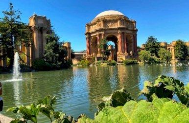 """A """"Niebaum Coppola"""" és San Francisco"""