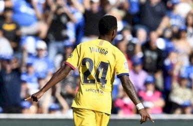 Nyert a Barcelona