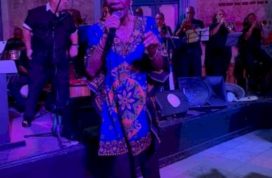Fantasztikus élmény a Buena Vista Social Club koncertje