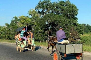 """""""Elveszve"""" Kubában"""