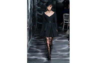 Christian Dior 2019 Fall