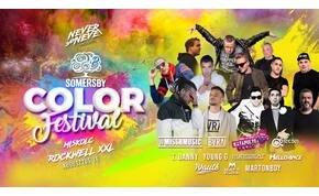 I. Color Festival