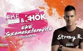 EKE Szemeszternyitó 2019