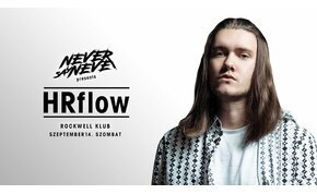 HRflow ✘ Never Say Never