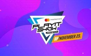 PlayIT Show Budapest 2019 ősz