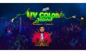 UV COLOR Festival