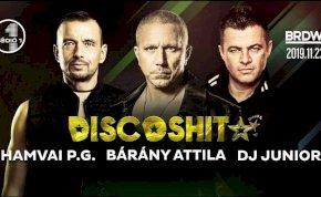 Discos'Hit Legends!