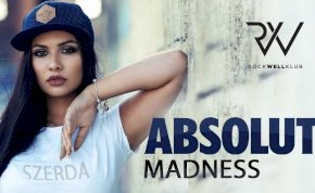 Absolut Madness Party