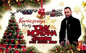 Karácsonyi Party • Tomy Montana