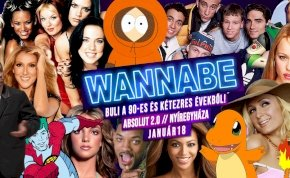 Wannabe - Best of 90S & 00S