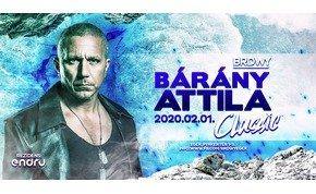 Bárány Attila Classic