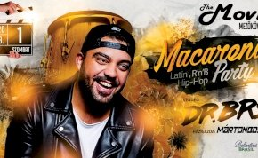 Macarena Party ✘ DR BRS