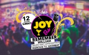 JOY Remember