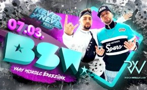 BSW ✘ Never Say Never