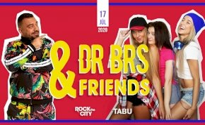DR BRS & Friends by Rock the City