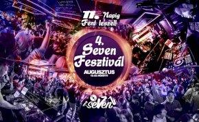 4. Seven Fesztivál