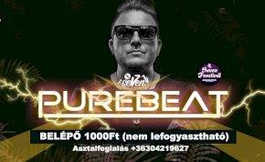 Purebeat - Club Seven