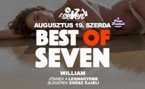 Best Of SeVeN / Karneváli kiadás