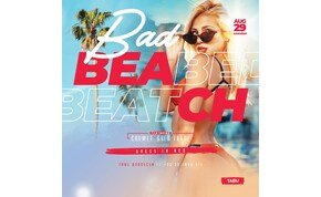 BAD BEACH: RED PARTY Nyárzáró megőrülés a Tabuban!