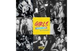 #HelloLányok . Girls Night Out . TABU szombatok