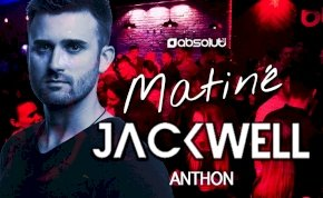 Absolut Matiné / Jackwell / Absolut 2.0