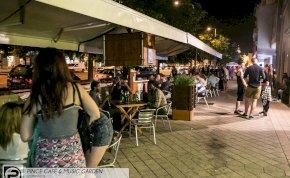 DEBRECEN, PINCE CAFÉ & MUSIC CLUB - 2015. JÚLIUS 18., SZOMBAT