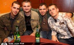 Debrecen, Kis Jazz Pub - 2010. október 9. szombat