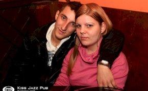 Debrecen, Kis Jazz Pub - 2010. október 30. szombat