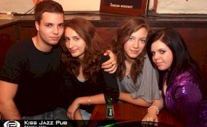 Debrecen, Kis Jazz Pub - 2010. november 5. péntek