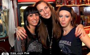 Debrecen, Kis Jazz Pub - 2010. november 27.