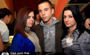 Debrecen, Kis Jazz Pub - 2010. december 3.