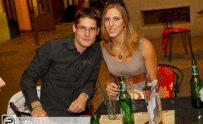 Debrecen, Kis Jazz Pub - 2012. augusztus 18. Szombat