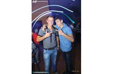 Ukrajna, Club K2 - 2011. szeptember 23., Péntek