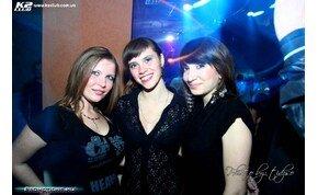 Ukrajna, Club K2 - 2011. október 14., Péntek