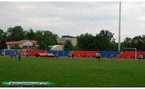 Nyíregyházi Főiskola - HÖT vs. DJ Válogatott - 2012. Május 23. Szerda