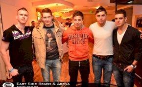 Miskolc, East Side Beach & Arena - 2011. március 14.