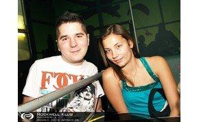 Miskolc, RockWell Klub - 2010. október 26. kedd