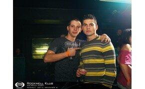 Miskolc, RockWell Klub - 2010. november 4. csütörtök