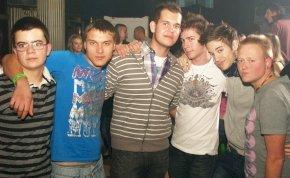 Miskolc, RockWell Klub - 2010. november 6. szombat