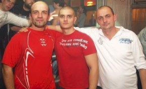 Miskolc, RockWell Klub - 2010. november 13. szombat