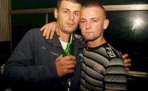 Miskolc, RockWell Klub - 2010. november 20.