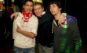 Miskolc, RockWell Klub - 2010. december 9.
