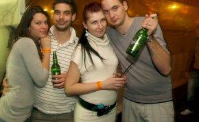 Miskolc, RockWell Klub - 2010. december 11.