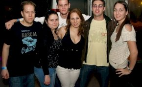 Miskolc, RockWell Klub - 2011. január 13.