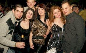 Miskolc, RockWell Klub - 2011. január 27.