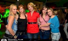 Miskolc, RockWell Klub - 2011. március 19.