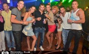 Miskolc, Rockwell Klub - 2011. augusztus 12., Péntek